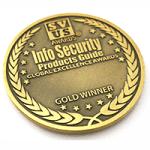 Cynet Infosec Gold Award