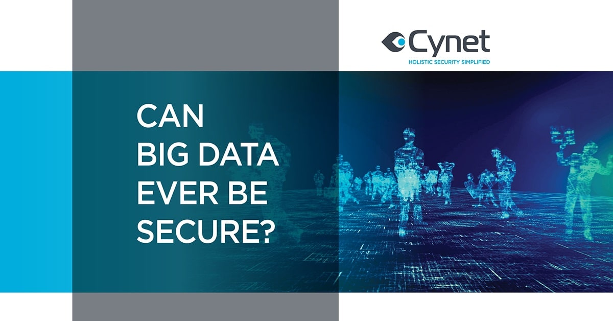 Can Big Data Ever Be Secure?