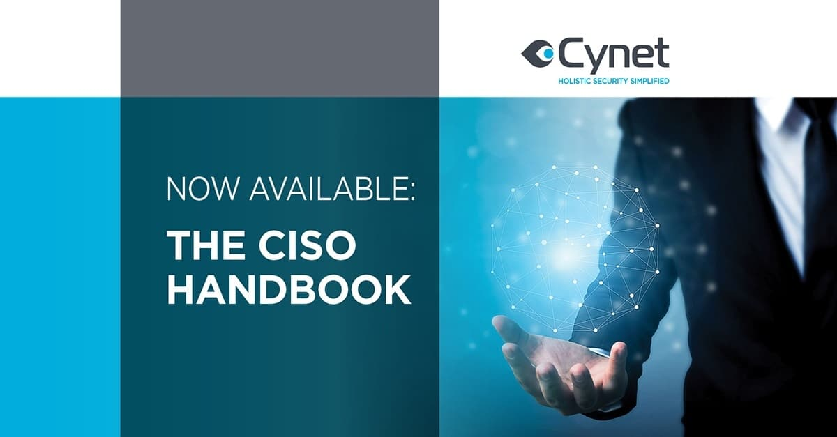 Now Available for Download: The CISO Handbook