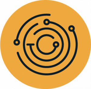 Streamlined Operations with Response Automation icon