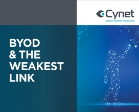 BYOD & the Weakest Link