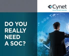 Do You Really Need a SOC?