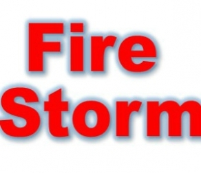 Vendors Say Not Worried About FireStorm