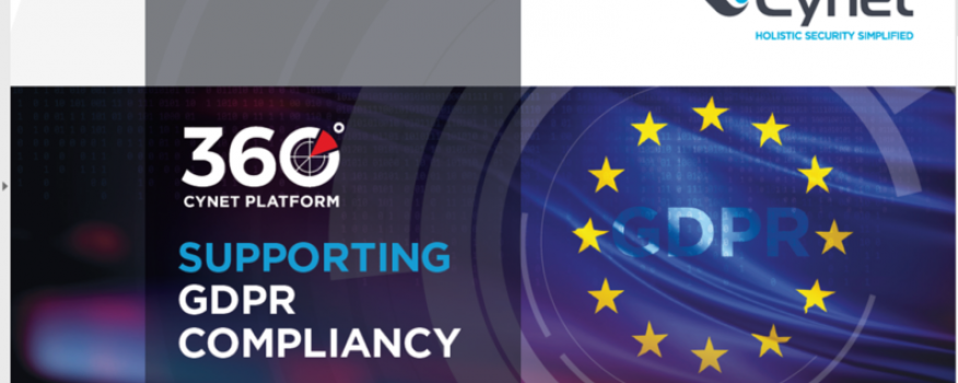 Downloads: Cynet 360 for GDPR