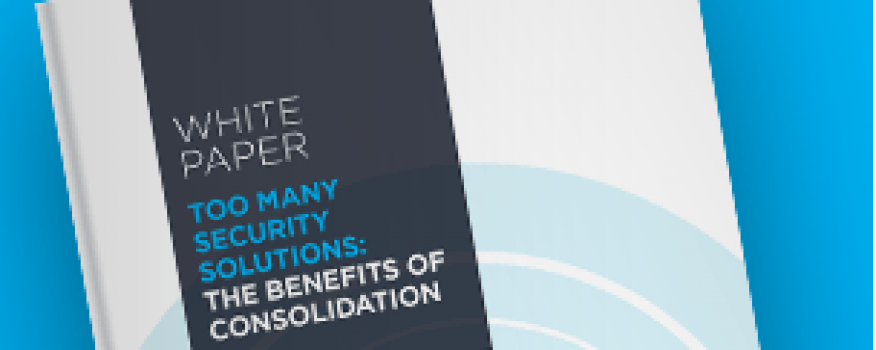 Whitepaper: The Benefits of Consolidation