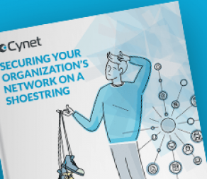 Securing Your Organization's Network on a Shoestring